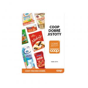 Katalog COOP