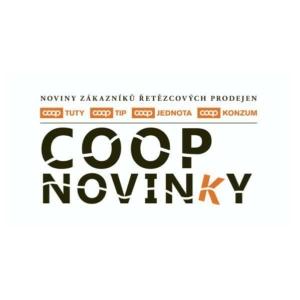 COOP NOVINKY