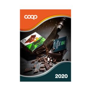 COOP 2020 nástěnný
