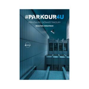 Kniha Parkour4U
