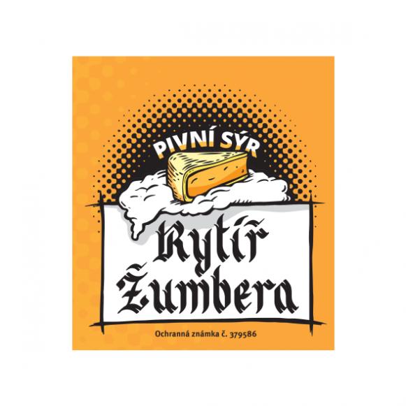 Pivní sýr Žumbera
